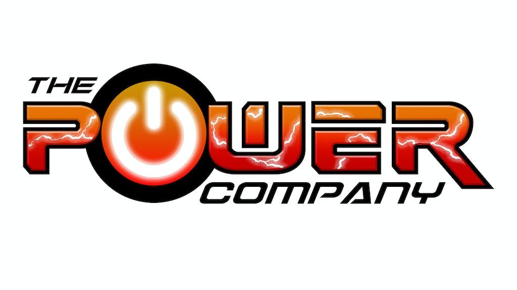 Coalition Comics' The Power Company project video thumbnail