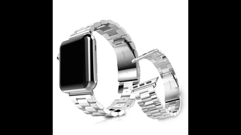 Design-IT 40€ Stainless Steel band Apple Watch