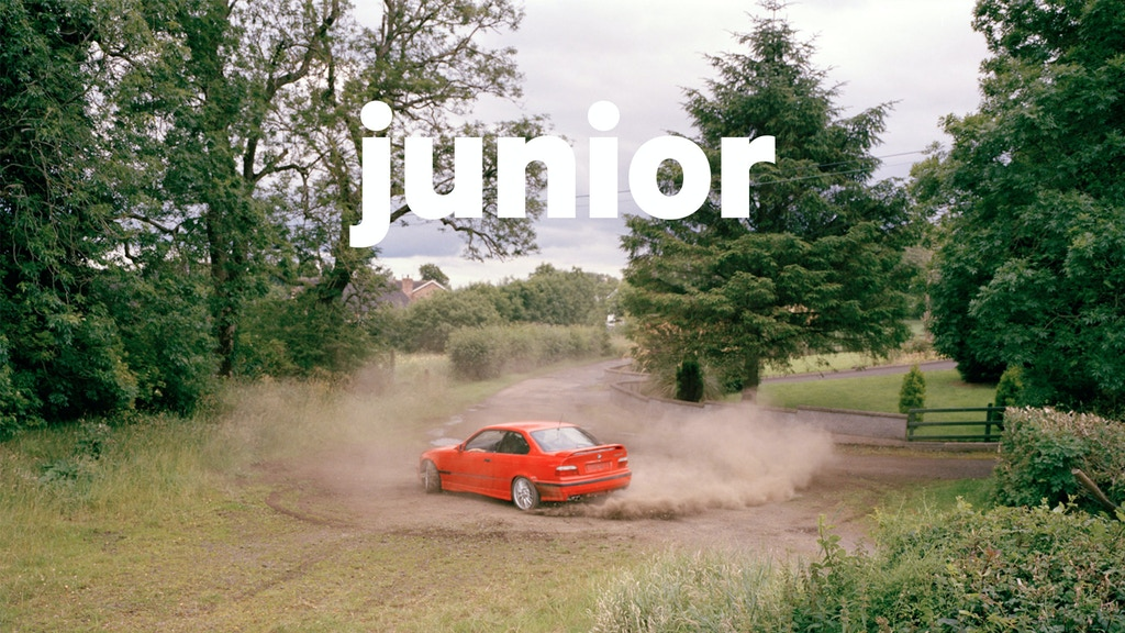 Junior Magazine Issue 2 project video thumbnail