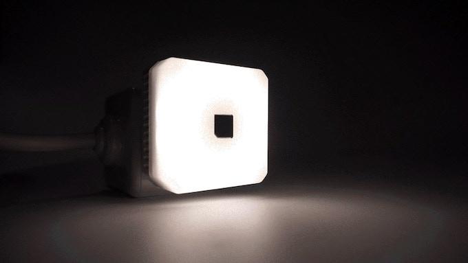 Introducing the LightCube