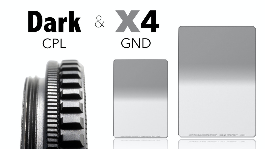 Dark CPL & X4 GND project video thumbnail