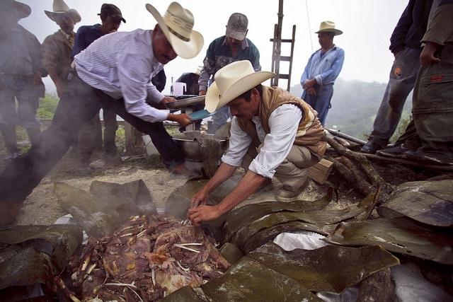 Oregano Farmers from Hidalgo, Mexico (Perennial Plate Episode 135: Homeward)