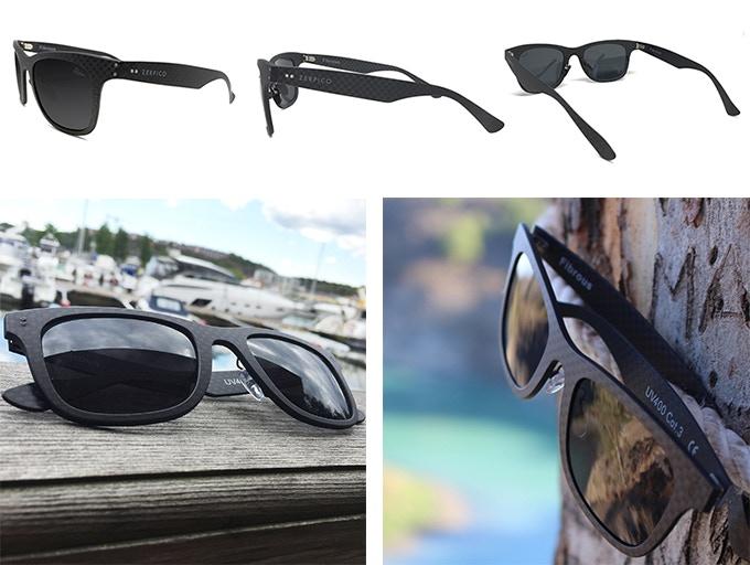 Go to www.zerpico.com for more of our Carbon Fiber sunglasses.