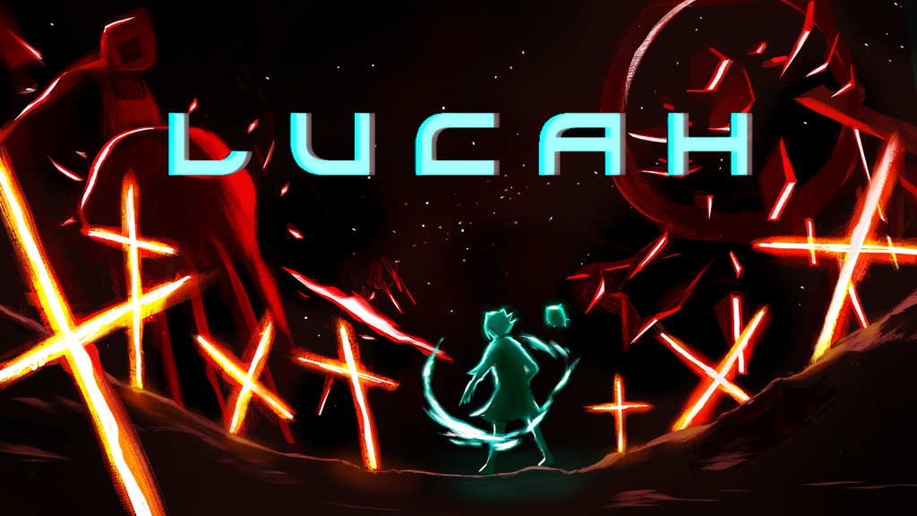 LUCAH ~ a nightmare action-rpg about finding oneself ~ project video thumbnail