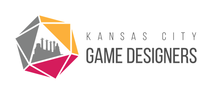 This game is Kansas City Game Designers approved!
