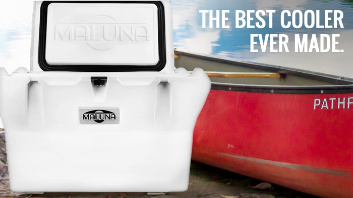 Maluna Unhinged coolers are the ultimate in innovative design, extreme performance, and high-quality durability at an unbeatable value.