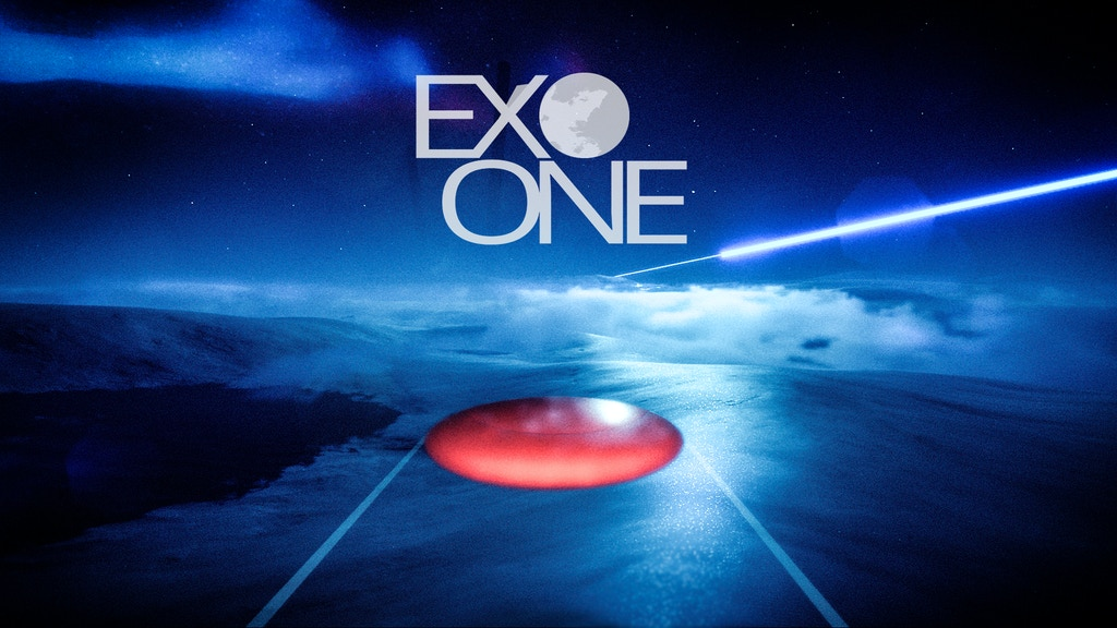 EXO ONE project video thumbnail