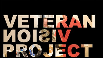 The Veteran Vision Project - Volume II