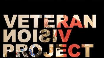 The Veteran Vision Project - Volume II