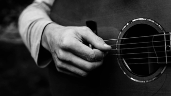 Musicians In Jackson