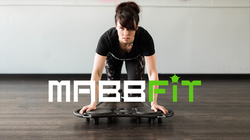 MABBFIT: Exercise Without Limits