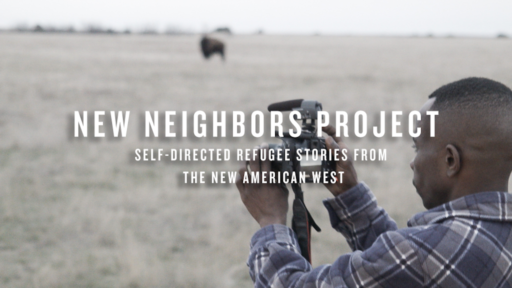 The New Neighbors Project project video thumbnail