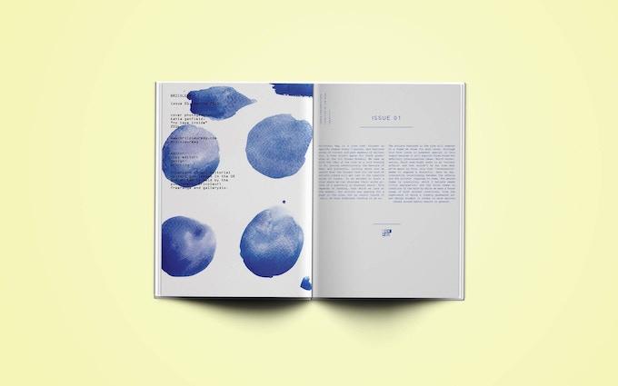 Bricoleur - Issue One