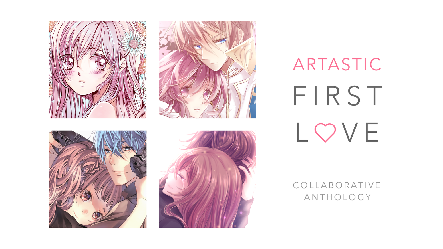 What was your first love like artastic first love features art stories