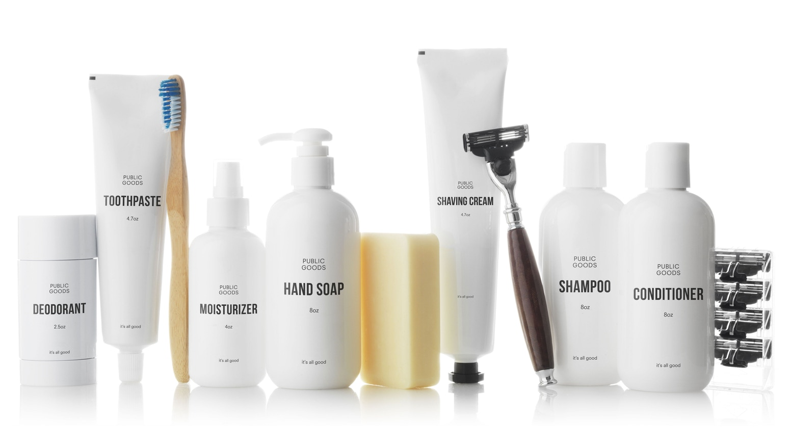 Revolutionizing Household Products By