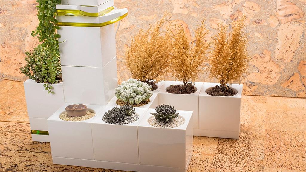 legrow the smart indoor garden for any space project video thumbnail - Indoor Garden