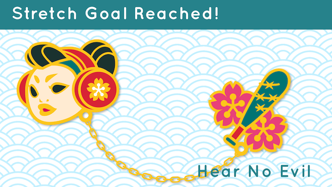 $1500 Goal Reached!!