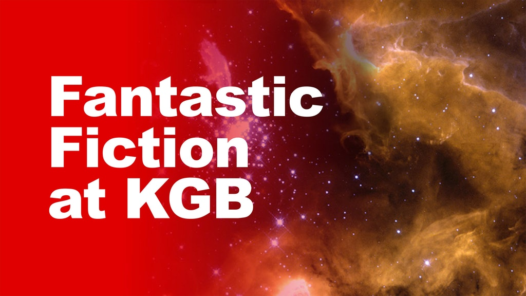 2017 Fantastic Fiction At Kgb Fundraiser By Matthew Kressel