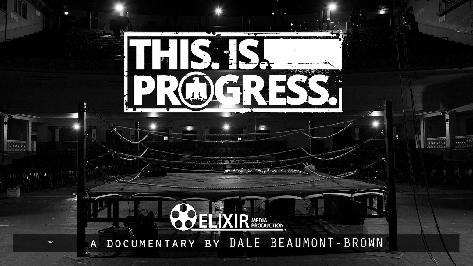 An insight into PROGRESS Wrestling, the UK's leading independent wrestling promotion; via the promoters, their wrestlers & the fans.