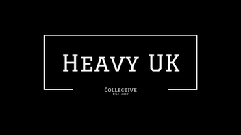 Heavy UK Collective, Automotive Inspired Brand