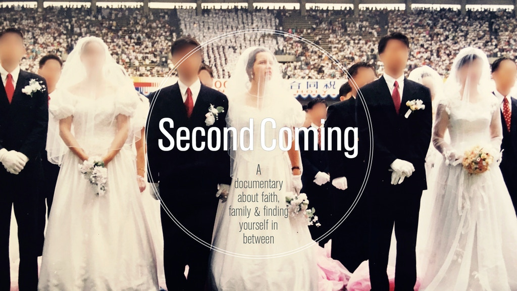 Second Coming The Documentary project video thumbnail