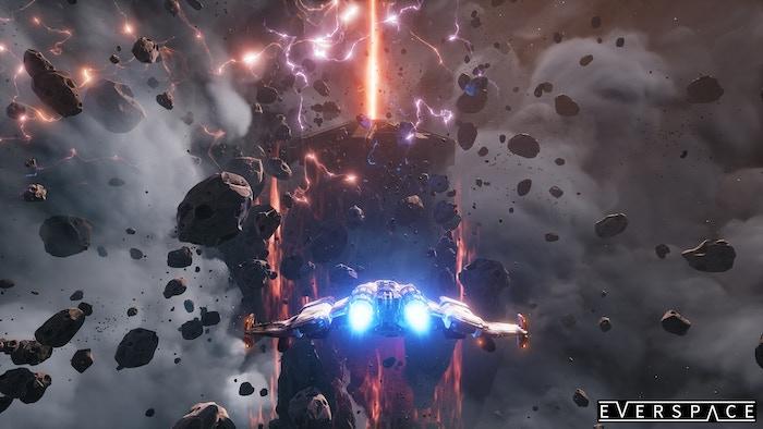 EVERSPACE by ROCKFISH Games — Kickstarter