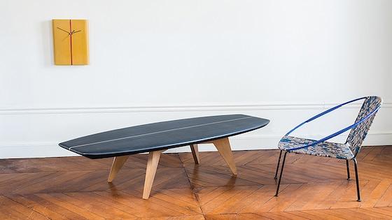 Track Salty Design Furniture Inspired