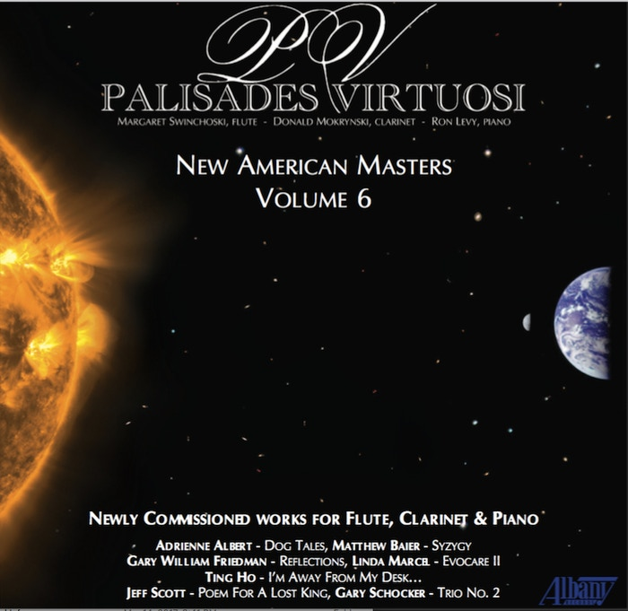 """Thank you for supporting Palisades Virtuosi's """"Mission to Commission""""®. Please check back here for updates throughout the process of our recording and production and also keep in touch with us at our website - link below!"""