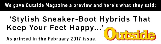 The Heritage Boot By Ridgemont By Ridgemont Kickstarter