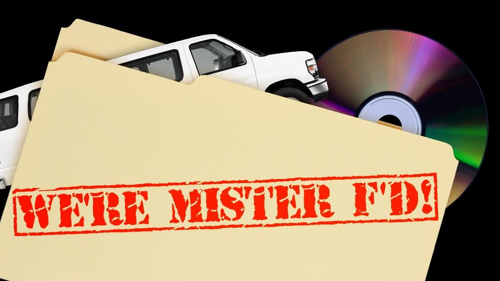 We're Mister F'd! by Mister F — Kickstarter