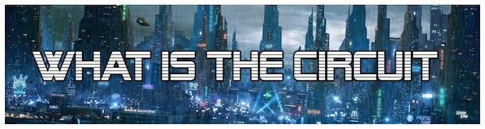 The Circuit: Urbiessa by The Circuit — Kickstarter