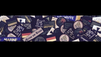 Patches for everyone - Café Viereck