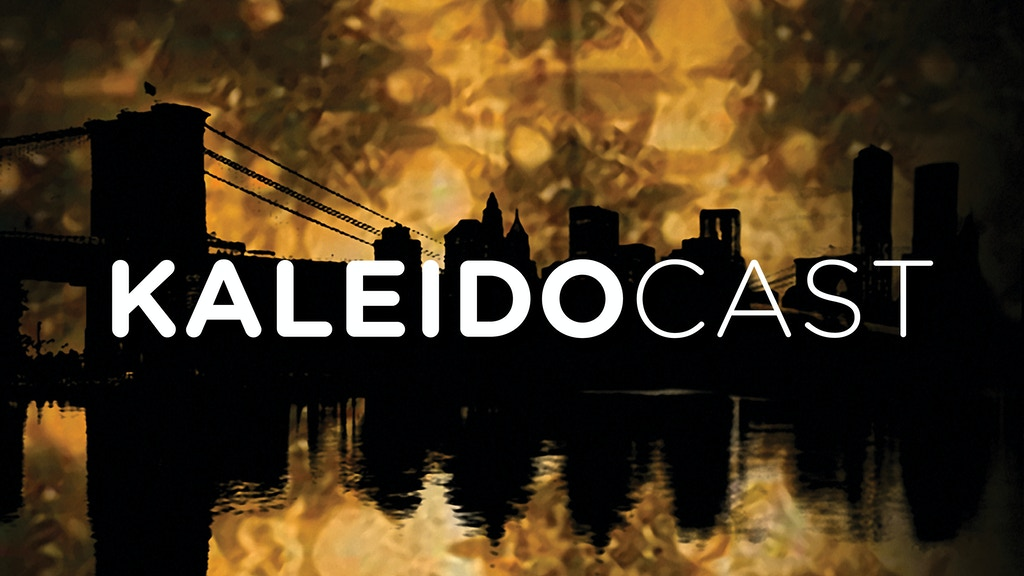 The Kaleidocast: Season 2 project video thumbnail