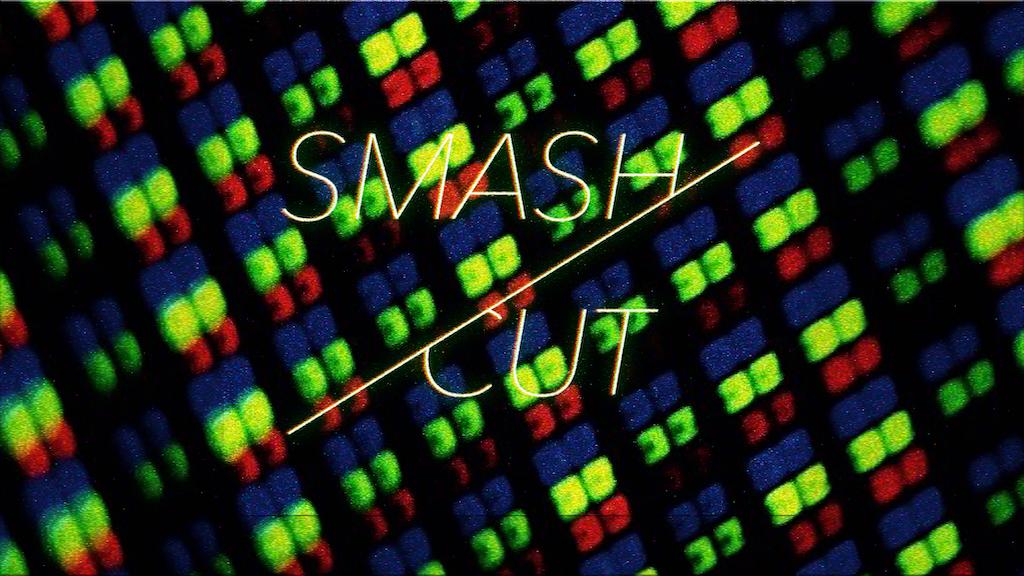 Smash/Cut - A Sound Art Podcast project video thumbnail