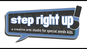 Step Right Up Studio