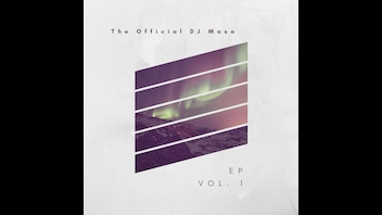 The Official Dj Masa - New EP Album! Coming Soon!