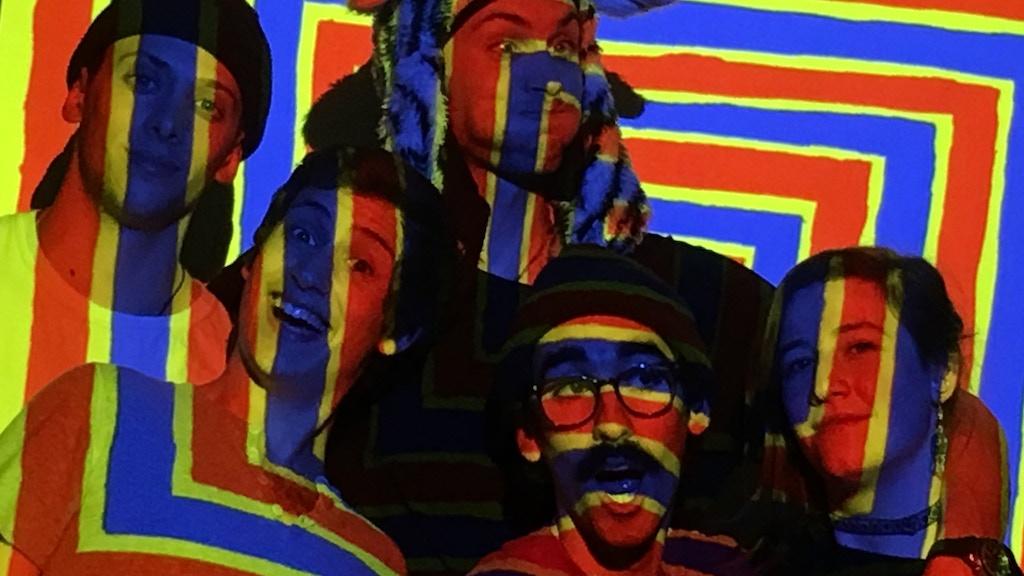 Fleece's Crazy American Tour project video thumbnail