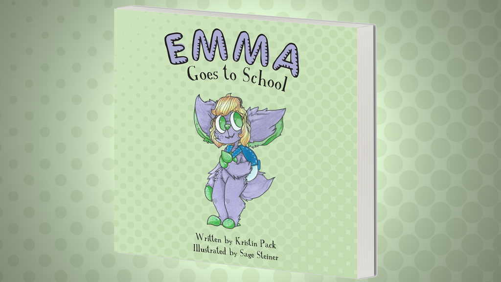 Emma Goes to School project video thumbnail