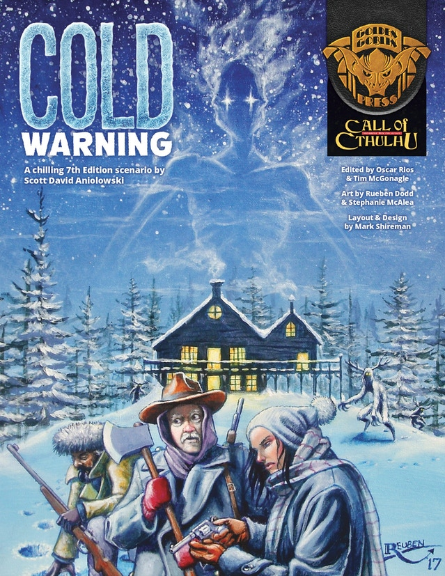 Cold Warning
