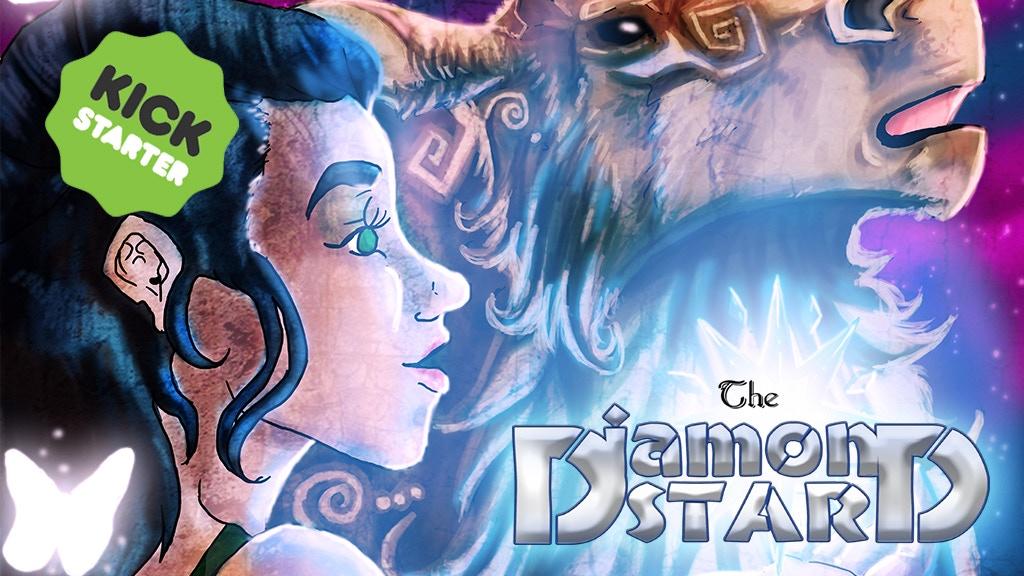 The Diamond Star #1 project video thumbnail