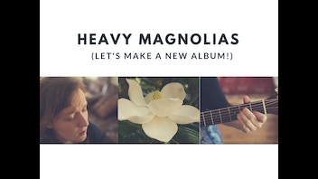 Bring Hannah Kaminer's new album 'Heavy Magnolias' to life!