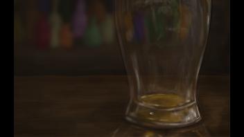 Glass- Short Film