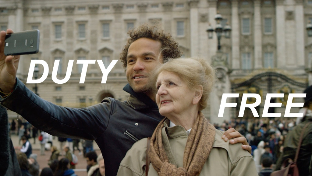 Duty Free: A Documentary Film project video thumbnail