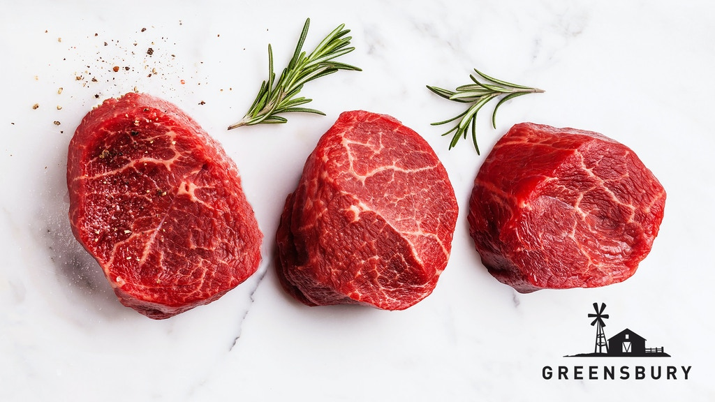 Greensbury: American Organic Meat & Seafood Delivered by ...