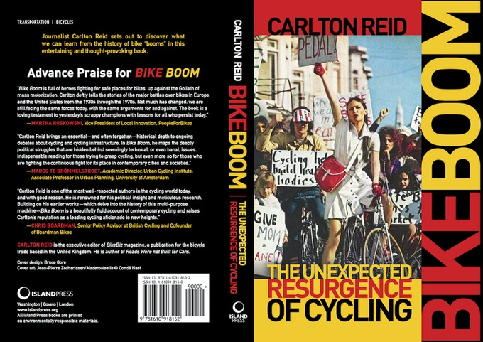 Bike Boom is out in June and has some info on the 1930s cycleways