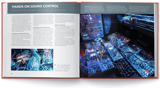 Modular sound design