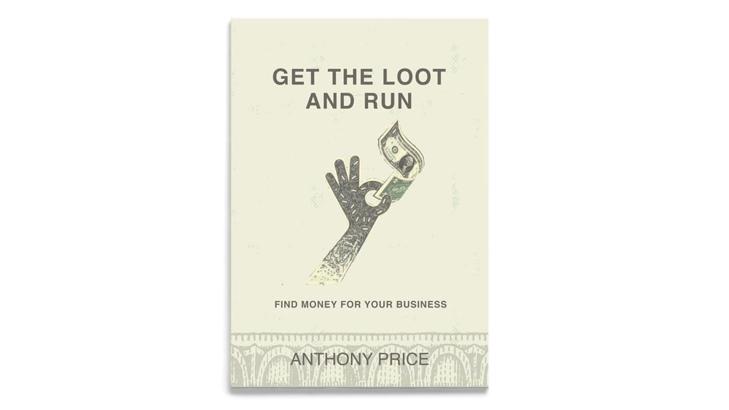 Get The Loot And Run: Find Money For Your Business. project video thumbnail