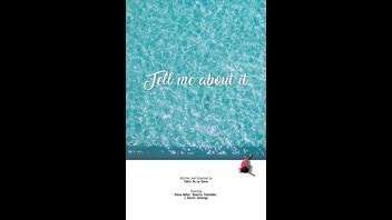 Tell Me About It: a movie about the college experience