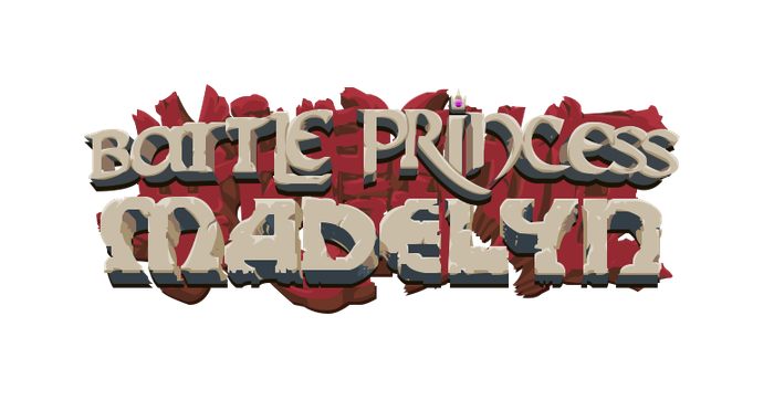 Battle Princess Madelyn is a game that follows the journey of a young knight in training, Madelyn, and her ghostly pet dog, Fritzy.