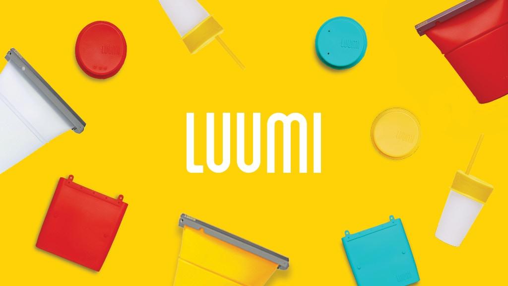 LUUMI, Let's Unplastic the World! project video thumbnail